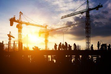 In Polen entstehen neue Immobilien