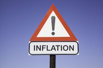 Schild Inflation