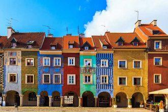 Immobilien-Polen-Posen