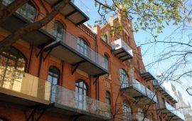 Immobilien in Breslau Kernsanierung
